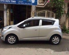 Bán ô tô Daewoo Matiz Groove đời 2009, màu bạc, nhập khẩu   giá 235 triệu tại Đồng Nai