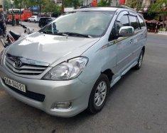Bán xe Toyota Innova năm sản xuất 2006, màu bạc xe gia đình giá 288 triệu tại Đồng Tháp