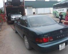 Chính chủ bán xe Toyota Camry XLi đời 1997, màu xanh lam, nhập khẩu giá 175 triệu tại Đồng Tháp
