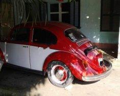 Bán Volkswagen Beetle sản xuất 1990, hai màu, nhập khẩu  giá 268 triệu tại Hà Nội