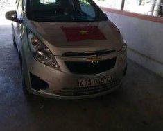 Bán Chevrolet Spark đời 2012, màu bạc giá 215 triệu tại Đồng Nai