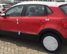 (Đạt DAVID) Bán Volkswagen Tiguan Allspace 2018, (màu đỏ), nhập khẩu mới 100% LH: 0933.365.188 giá 1 tỷ 699 tr tại Tp.HCM