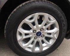 Chính chủ bán Ford EcoSport Titanium đời 2015, màu xám giá 525 triệu tại Hải Phòng