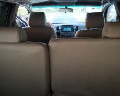 Bán xe Toyota Fortuner G sản xuất 2012, màu bạc, giá tốt giá 697 triệu tại Trà Vinh