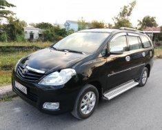 Bán Toyota Innova G sản xuất năm 2006, màu đen giá 338 triệu tại Tp.HCM