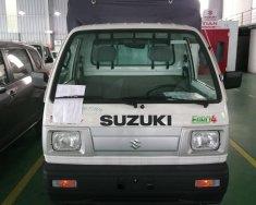 Bán xe tải 5 tạ Suzuki - Khuyến mại 100% thuế trước bạ giá 265 triệu tại Hà Nội