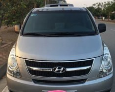 Cần bán Hyundai Grand Starex đời 2014, màu bạc, xe nhập giá cạnh tranh giá 580 triệu tại Hà Nội