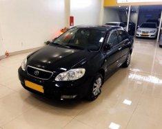 Bán Toyota Corolla altis 1.8G sản xuất năm 2003, màu đen số sàn, 255tr giá 255 triệu tại Hải Phòng