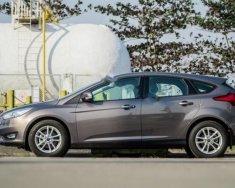 Bán Ford Focus sản xuất 2017, màu nâu như mới giá 583 triệu tại Tp.HCM