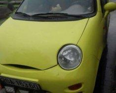 Bán xe Chery QQ3 2010, màu vàng, 70tr giá 70 triệu tại Nam Định