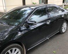 Bán xe Toyota Camry 2.5Q năm sản xuất 2012, màu đen xe gia đình giá 850 triệu tại Đồng Nai
