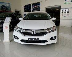 Bán Honda City CVT Top mới, màu trắng, đen, đỏ, xanh, titan ưu đãi lớn. LH 0937282989 giá 599 triệu tại Hải Phòng