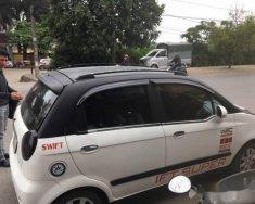 Bán xe Chevrolet Spark năm 2009, hai màu, giá 98tr giá 98 triệu tại Hà Nội
