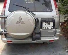 Bán Mitsubishi Jolie đời 2003, màu xám   giá 155 triệu tại Hà Nội