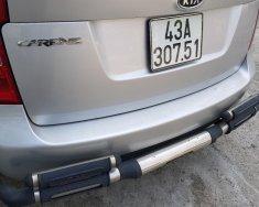 Bán Kia Carens 2.0 AT sản xuất 2010, màu bạc, nhập khẩu giá 355 triệu tại Đà Nẵng