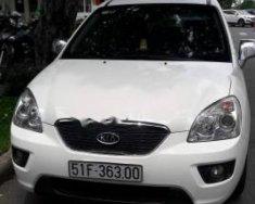 Cần bán lại xe Kia Carens sản xuất 2015, màu trắng giá 418 triệu tại Tp.HCM