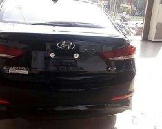Bán Hyundai Elantra đời 2018, màu đen giá 640 triệu tại An Giang
