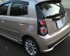 Bán xe Kia Morning đời 2010, màu bạc  giá 225 triệu tại BR-Vũng Tàu