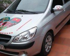 Cần bán gấp Hyundai Getz đời 2010, màu bạc, xe nhập giá 200 triệu tại Bắc Giang