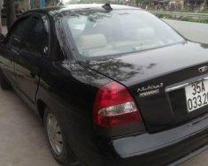 Bán Daewoo Nubira năm sản xuất 2002, màu đen, 77 triệu giá 77 triệu tại Nam Định