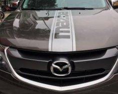 Bán Mazda BT 50 4WD MT 2.2L 2016, màu nâu giá 615 triệu tại Đà Nẵng