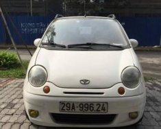 Chính chủ bán Daewoo Matiz đời 2004, màu trắng giá 88 triệu tại Hà Nội