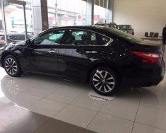 Bán xe Nissan Teana đời 2018, màu đen, nhập khẩu nguyên chiếc giá 1 tỷ 200 tr tại Hà Nội