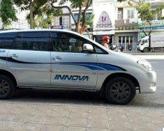Cần bán lại xe Toyota Innova sản xuất năm 2009, màu bạc, giá 400tr giá 400 triệu tại Cần Thơ