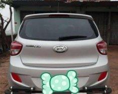 Bán Hyundai Grand i10 đời 2014, màu bạc giá 29 triệu tại Bắc Giang