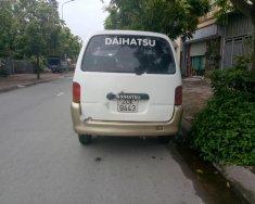 Bán xe Daihatsu Citivan năm 2000, màu trắng giá 30 triệu tại Hà Nội