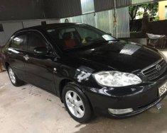 Chính chủ bán xe Toyota Corolla altis năm sản xuất 2006, màu đen giá 320 triệu tại Ninh Bình