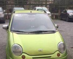 Bán Daewoo Matiz II đời 2006, màu xanh cốm  giá 95 triệu tại Hà Nội