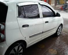 Bán Kia Morning Van đời 2010, màu trắng, nhập khẩu   giá 177 triệu tại Hải Phòng
