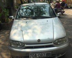Bán Fiat Siena ELX 1.3 đời 2003, màu bạc, 130tr giá 130 triệu tại Tp.HCM