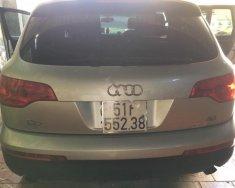 Bán xe Audi Q7 đời 2006, màu bạc, nhập khẩu nguyên chiếc giá 700 triệu tại Tp.HCM