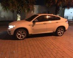 Bán xe BMW X6 năm sản xuất 2009, màu trắng, nhập khẩu giá 889 triệu tại Tp.HCM