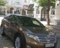 Bán Toyota Venza 2009, màu nâu, nhập khẩu, giá 868tr giá 868 triệu tại Tp.HCM