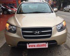 Bán Hyundai Santa Fe V6 2.7 2008, nhập khẩu nguyên chiếc, 365 triệu giá 365 triệu tại Phú Thọ