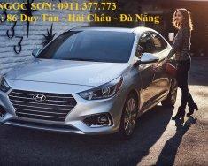"""""""HOT"""" Hyundai Accent 2018, góp 90% xe, mẫu mã cực đẹp, LH Ngọc Sơn: 0911.377.773 giá 410 triệu tại Đà Nẵng"""