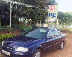Chính chủ bán xe Ford Laser đời 2000, màu xanh lam giá 152 triệu tại Bình Phước