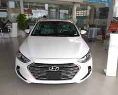 Bán ô tô Hyundai Elantra năm sản xuất 2018, màu trắng, giá chỉ 559 triệu giá 559 triệu tại BR-Vũng Tàu