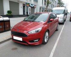 Bán Ford Focus Sport sản xuất năm 2017, màu đỏ giá 700 triệu tại Hà Nội