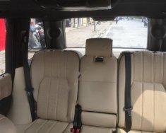 Bán xe LandRover Range Rover Sport năm sản xuất 2007, màu xám, nhập khẩu, giá 980tr giá 980 triệu tại Hà Nội