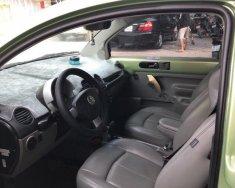 Cần bán gấp Volkswagen Beetle năm 2003, nhập khẩu nguyên chiếc số tự động giá 320 triệu tại Tp.HCM