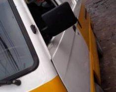 Bán xe Suzuki Super Carry Van đời 1997, màu trắng vàng giá 75 triệu tại Hà Nội