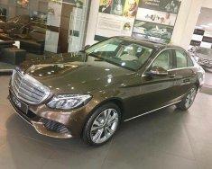 Bán Mercedes C250 Exclusive mới chính hãng tại Hà Nội giá 1 tỷ 729 tr tại Hà Nội