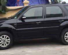 Bán Ford Escape đời 2011, màu đen chính chủ, 450tr giá 450 triệu tại Hà Nội