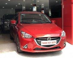 Bán xe Mazda 2 đời 2016, màu đỏ giá 490 triệu tại Đà Nẵng
