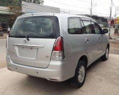 Bán xe Toyota Innova G đời 2009, màu bạc  giá 370 triệu tại Bình Dương