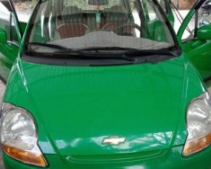 Cần bán lại xe Chevrolet Spark đời 2009, màu xanh lục giá 118 triệu tại Cần Thơ